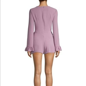 Missguided Pants - NWT Missguided Playsuit